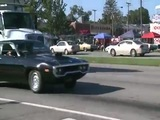Woodward Dream Cruise 2012 -- What a Day!