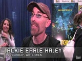A Nightmare on Elm Street (Jackie Earle Haley Interview)