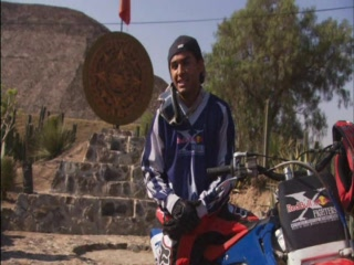 Red Bull X Fighters - Pyramids of Teotihuacan