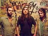 Nautilus - Crystal Fighters