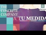 Sastrería denim The Concrete Company | A tu medida