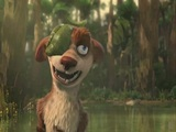 Ice Age: Dawn of the Dinosaurs (Clip 3)