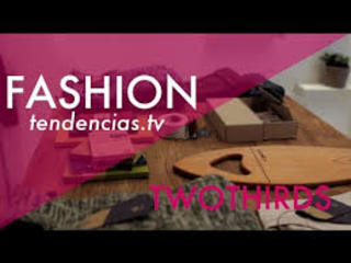 Twothirds: moda surfera reciclable - Tendencias.tv #686