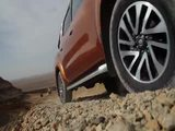 Nissan Navara Morocco Driving in the Country Trailer