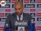 Guardiola no se fía