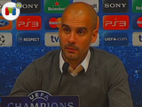 Guardiola... ¿sigue o se va?