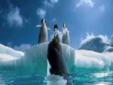 Happy Feet Two (Theatrical Trailer)