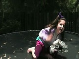 Paranormal Activity 3 (Trailer)