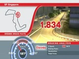 F1 Brembo Brake Facts - Singapore 2012