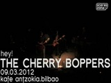 THE CHERRY BOPPERS – Hey!