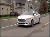 2013 Ford Fusion b-roll