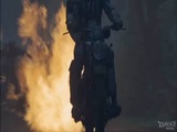 Captain America: The First Avenger (Motorcycle Chase)
