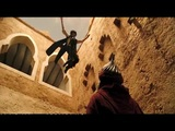 Prince of Persia: The Sands of Time (Behind the Scenes: Stunts)